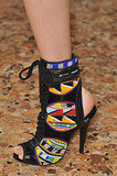 Summer Booties: Emilio Pucci Spring 2014