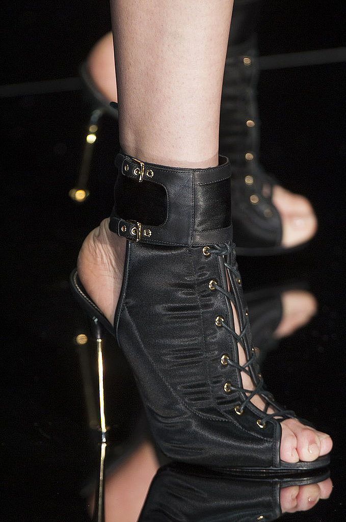 Summer Booties: Tom Ford Spring 2014