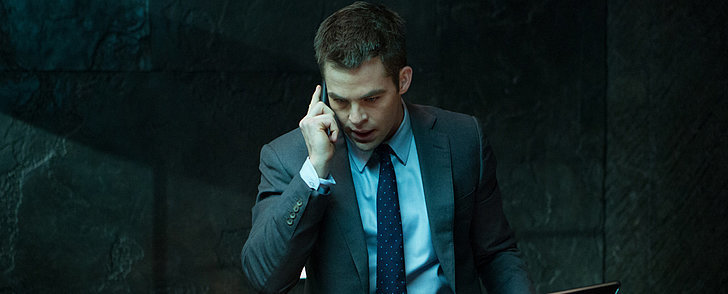 Is Jack Ryan the American James Bond?