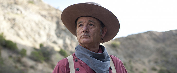 The Best of Bill Murray's Surprise Reddit AMA