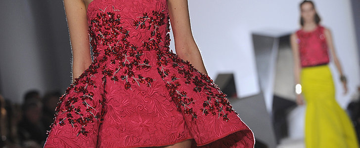 How Does Your Garden Grow, Giambattista Valli?