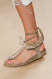 Summer Camp: Isabel Marant Spring 2014