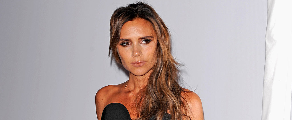 Victoria Beckham Makes One Thing Really Clear