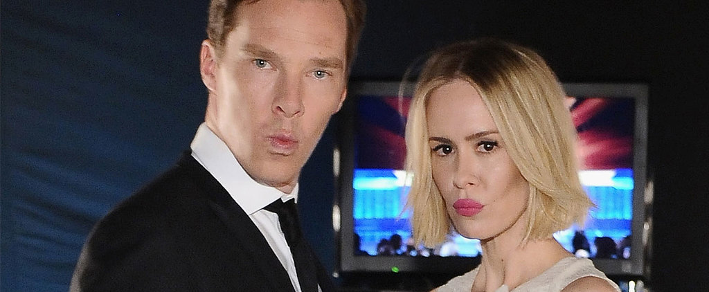 It's No Mystery — Benedict Cumberbatch Is So Hot Right Now!