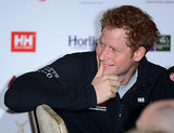 Don't Worry: Prince Harry Is Still Hot Without His Beard
