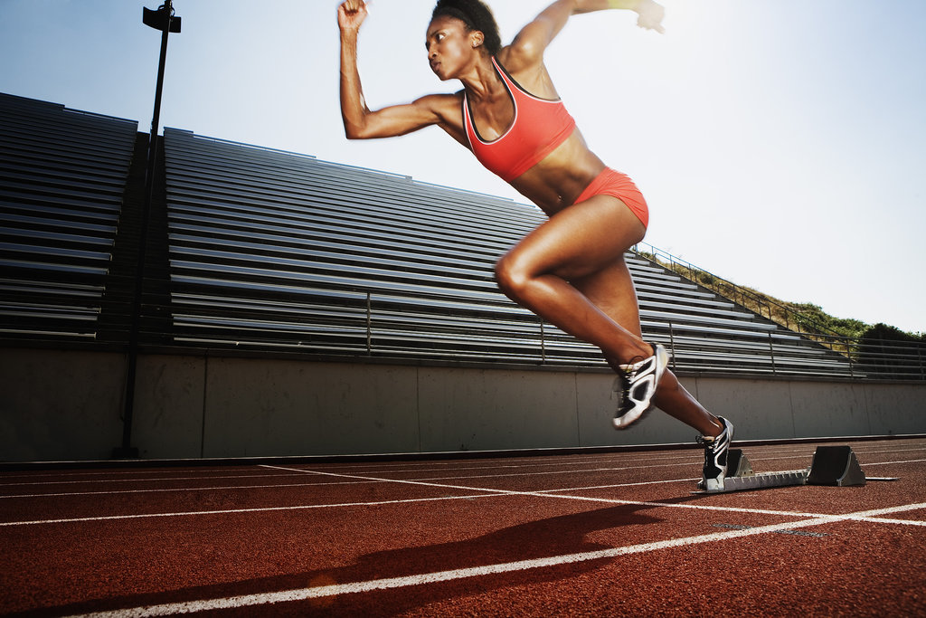 Personal Best: 10 Ways to Become a Faster Runner