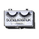 A crucial part to any date-night makeup look is your lashes. Add extra oomph with Sonia Kashuk's Full Volume Eyelashes ($5). Flirting is much easier when you have luscious lashes to bat.
