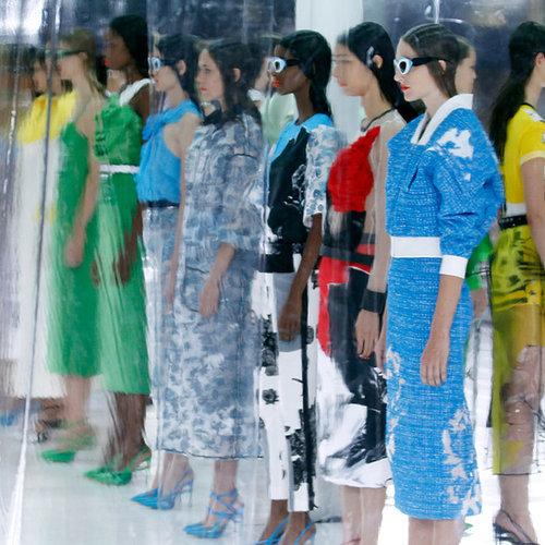 Prabal Gurung Fashion Shows   Pictures