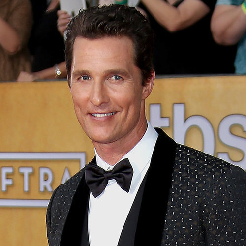 Matthew McConaughey's Best Quotes