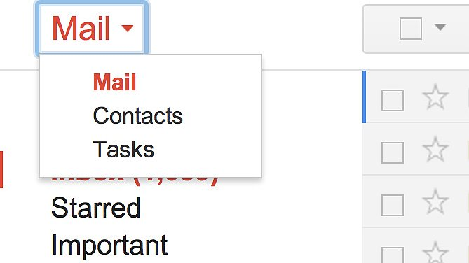 Delete Long-Lost Contacts From Gmail