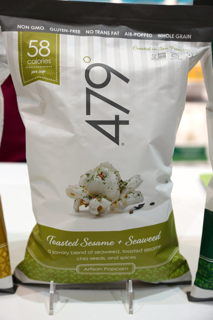 479° Popcorn Seaweed and Toasted Sesame