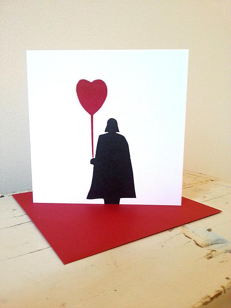 Darth Vader Love