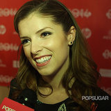 Anna Kendrick The Voices Sundance Interview