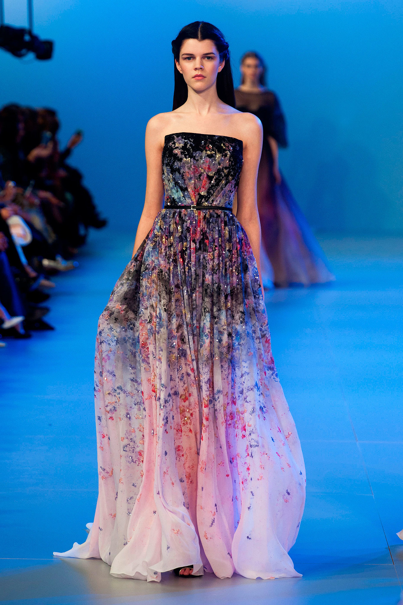 1000 images about fashion runway on pinterest elie for Haute couture clothing