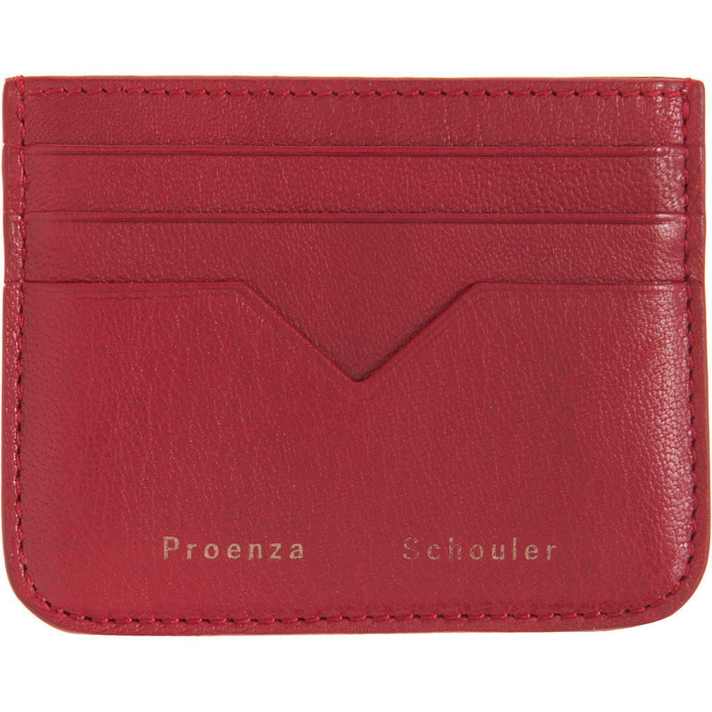 Proenza Schouler Credit Card Holder