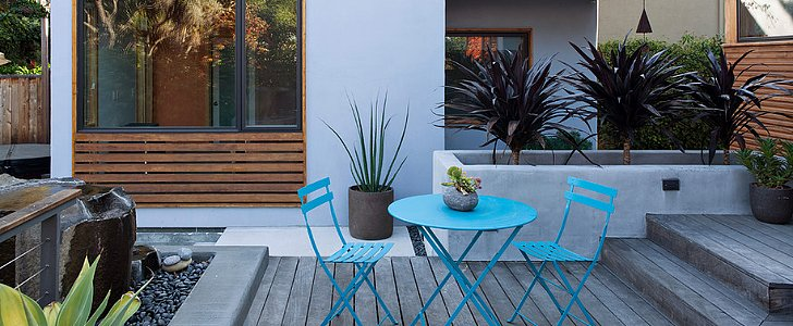 The Right Way to Do Indoor-Outdoor Living