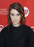 Rooney Mara premiered The One I Love on Tuesday.