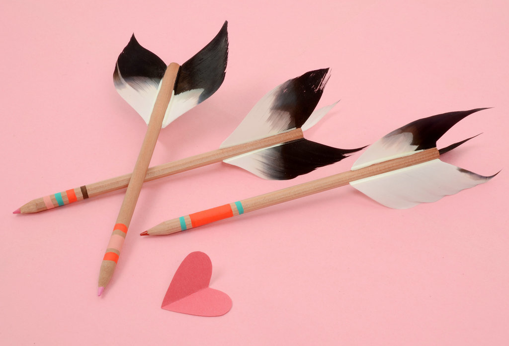 Lovestruck Pencils