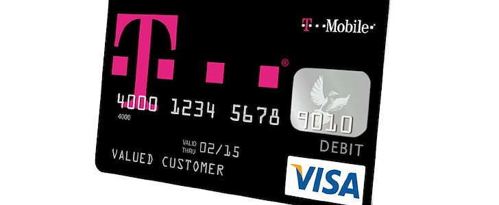 Did T-Mobile Just Launch the Best Prepaid Debit Card Ever?