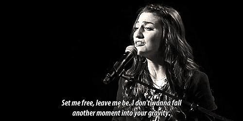 Her Lyrics Are Absolutely Incredible and Heartwrenching