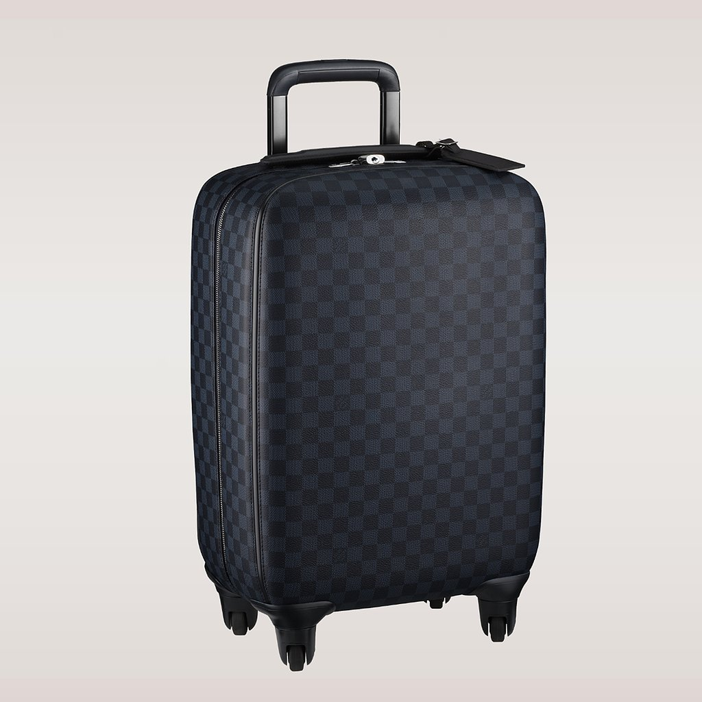 Louis Vuitton Damier Cobalt Suitcase