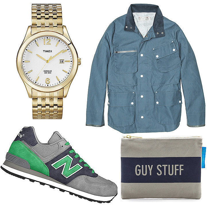 Gifts Your Guy Will Love