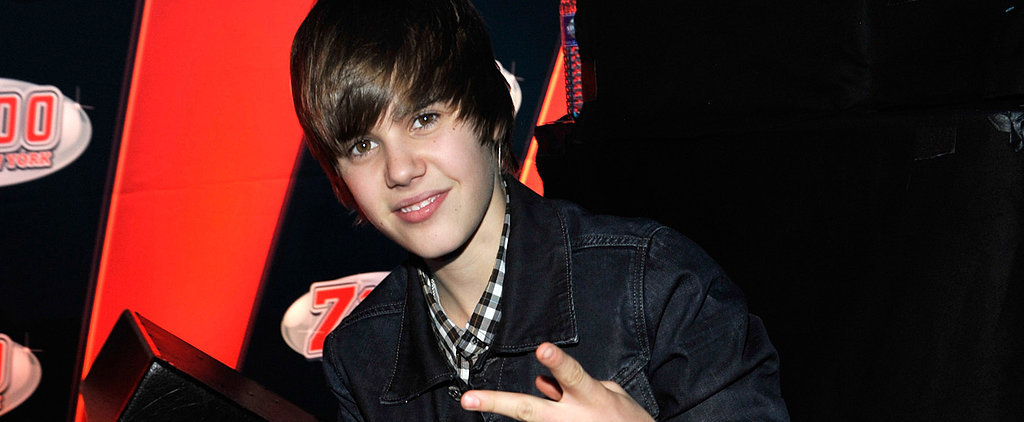 "Relive Your Love For Bieber's ""Baby"" Four Years Later"