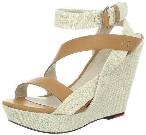 Amazon.com: Joe's Jeans Women's Karla Wedge: Joe's Jeans: Shoes