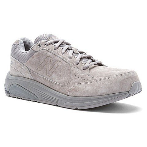 Mens New Balance Shoes MW928 Grey