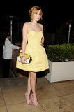 Bella Thorne at the Elle Women in Television Celebration
