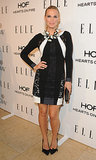Molly Sims at the Elle Women in Television Celebration
