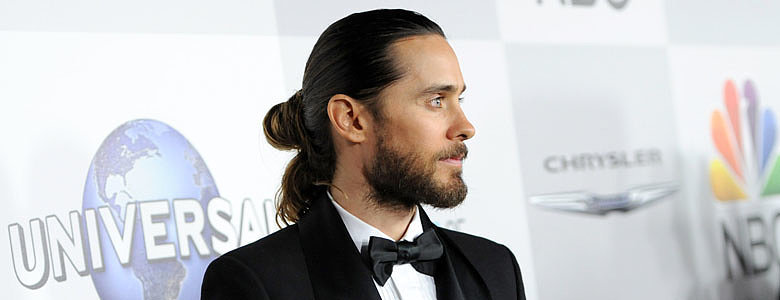 Will Jared Leto Top His Man Bun at the Grammys?