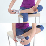 Plantar Fasciitis Stretch