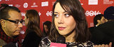 "Aubrey Plaza ""Did a Lot of Drugs"" For Her Latest Role"