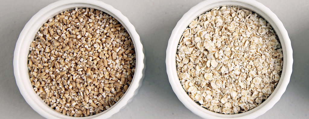 The Secret to Perfectly Textured Oatmeal