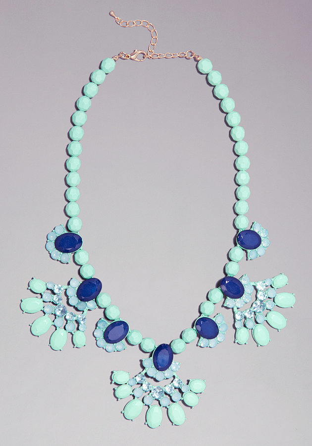 Bebe Statement Necklace