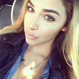 Who Is Chantel Jeffries? Meet the Girl in Justin's Lamborghini