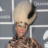 Outrageous Grammys Beauty Looks | Video