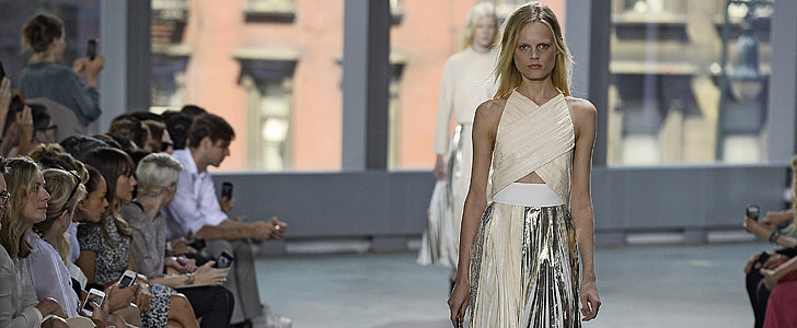 Get Schooled by Proenza Schouler With a Lesson in Downtown Cool