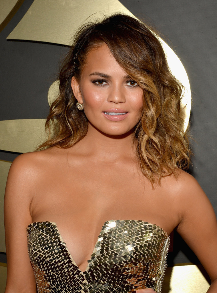 2014 Makeup, Nail Polish, Hairstyle Trends: Grammy Awards ...