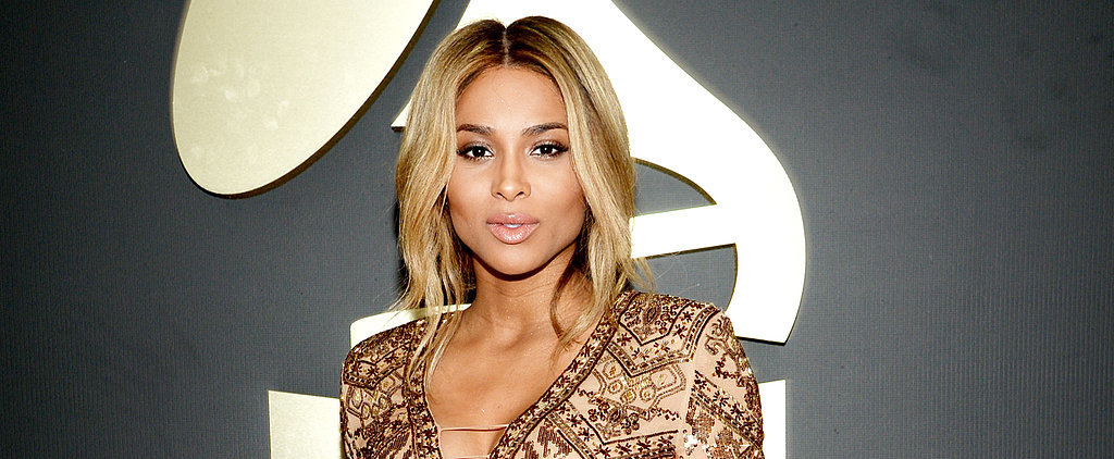 Is Ciara's Mom-to-Be Glow Better Than Makeup?