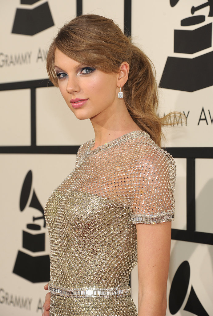 taylor swift grammys 2014