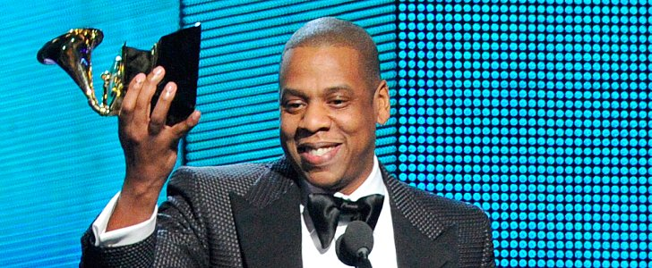 "Jay Z Boozes With Blue's ""Sippy Cup"""
