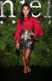 Hannah Bronfman at Nielsen's Pre-Grammys Party