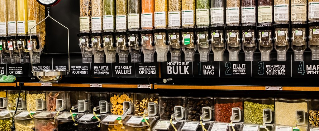 4 Tricks For Buying Food in Bulk