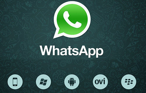 Download WhatsApp for PC   Guide to use WhatsApp on Computer   7/8/Vista/XP