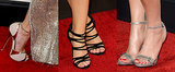 Let's Talk About the Red Carpet's Shoes, Shall We?