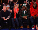 "Meryl Streep Gets ""a Little Gangsta"" With 50 Cent"