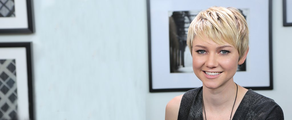 "The Following's Valorie Curry Admits Twilight Readied Her For ""Anything"""