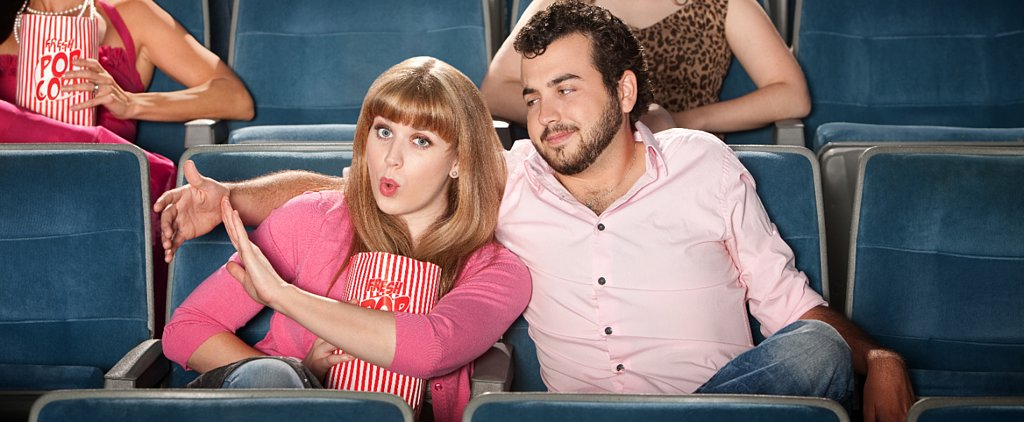 3 Signs You Need to Go on a Dating Diet